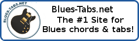 Blues-Tabs.net Banner